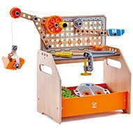 Hape Scientist's Work Table, High - Wooden Toy