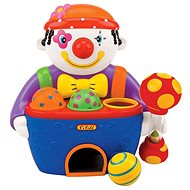 K´S Kids Clown Hammer with Sounds - Toddler Toy