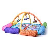 NINY – Baby hrací deka s hrazdou - Hračka pro nejmenší