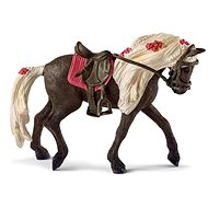Figurka Schleich 42469 Klisna Rocky Mountain - koňská šou