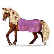 Schleich 42468 Hřebec Paso Fino - koňská šou - Figurka
