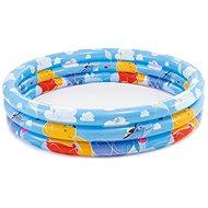 Intex Bazén 3kruhový  Medvídek Pú - Nafukovací bazén