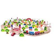 Woody Maxi - Train Set