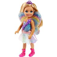 Barbie Chelsea Outfit and Doll - Doll Accessory