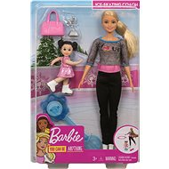 Barbie Sports Set Dark clothes - Doll Accessory