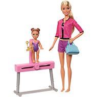 Barbie Sports Set Pink Clothing - Doll Accessory
