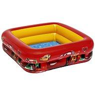 Bazének dětský Cars - Nafukovací bazén
