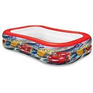 Bazén dětský Cars - Nafukovací bazén