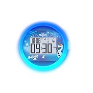 Lexibook Frozen Alarm Clock with Fragrance - Alarm Clock