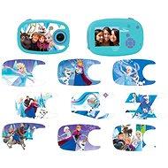 Lexibook Frozen Dětský fotoaparát s nálepkami