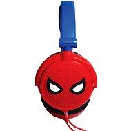 Sluchátka Lexibook Spider Man Stereo sluchátka