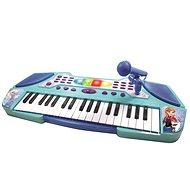 Lexibook Frozen Elektrický klavír s mikrofonem  - Hudební hračka