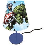 Lexibook Avengers Stolní lampa - Stolní lampa