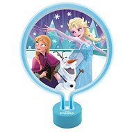 Lexibook Frozen Neon lamp - Table Lamp