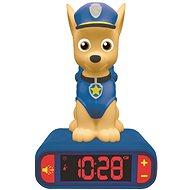 Lexibook Tlapková patrola Night Light Radio Alarm Clock - Budík