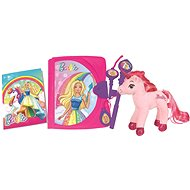 Lexibook Barbie Lockable Diary - Creative Kit