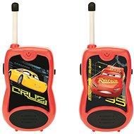 Lexibook Cars 3 Vysílačky – 100m