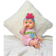 Baby Bambolina with 50 Czech Words - Doll