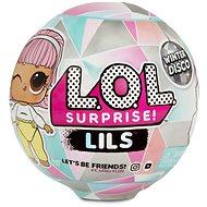 L.O.L. Surprise Lils Sourozenci a zvířátka - Figurky