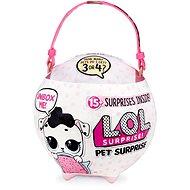 L.O.L. Surprise Biggie Pets Velké zvířátko - Pejsek - Figurky