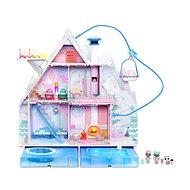 L.O.L Surprise Mountain Chalet - Doll House