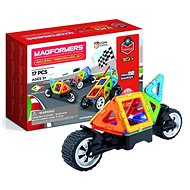 Transform Wheel Bugy - Magnetická stavebnice