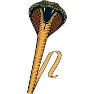 Günther Cobra 3D - Létající drak