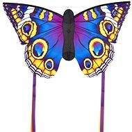 Invento Motýl fialovo žlutý - Létající drak