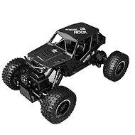 FM Metal Crawler 1:18 černý RTR - RC auto na dálkové ovládání