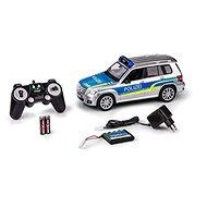 Carson Mercedes Benz GLK Polizei LED majáky - RC auto na dálkové ovládání