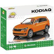 Cobi Škoda Kodiaq 1:35 - Stavebnice