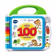 Mých 100 slovíček - Kniha pro děti