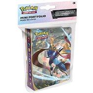 Pokémon TCG: Sword and Shield Mini Album - Karetní hra