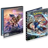 Pokémon: Sword and Shield - A5 album na 80 karet - Karetní hra