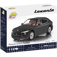 Cobi Maserati Levante Trofeo