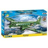 Cobi Douglas C-47 Skytrain Dakota - Stavebnice