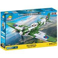 Cobi Supermarine Spitfire Mk VB - Building Kit