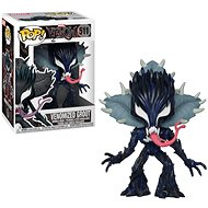 Funko POP Marvel: Venom S2 - Groot