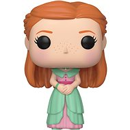 Funko POP Movies: Harry Potter S7 - Ginny (Yule)