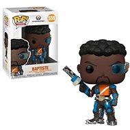 Funko POP Games: Overwatch S6 - Baptiste - Figurka