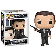 Funko POP Movies: James Bond S2 - Pierce Brosnan(Goldeneye) - Figurka