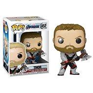 Funko POP Marvel: Avengers Endgame - Thor - Figurka