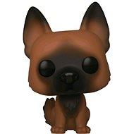 Funko POP TV: The Walking Dead  S10 - Dog - Figurka