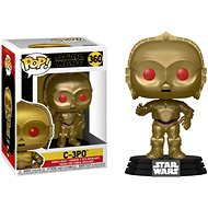 Funko POP Star Wars: Rise of Skywalker - C-3PO (Red Eyes) (MT) - Figure