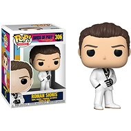 Funko POP Heroes: Birds of Prey - Roman Sionis (White Suit)  w/Chase
