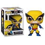 Funko POP Marvel: 80th - First Appearance Wolverine - Figurka