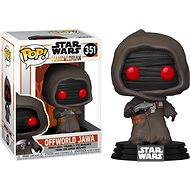 Funko POP TV: SW The Mandalorian - Offworld Jawa (MT) - Figure