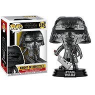 Funko POP Star Wars: Rise of Skywalker - KOR Blade (Hem CH) - Figure