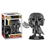 Funko POP Star Wars: Rise of Skywalker - KOR Axe (Hem CH) - Figurka