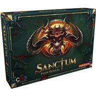 Sanctum - Společenská hra